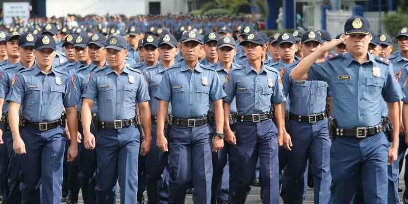 cdo police