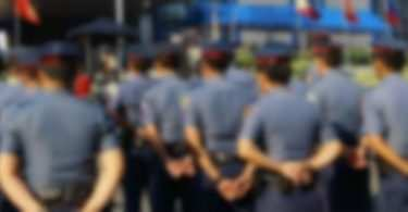 police officers in northern mindanao