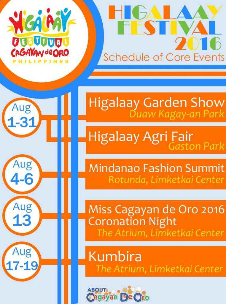 Higalaay 2016 Part1