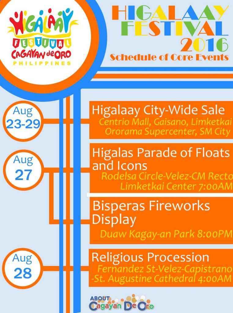 Higalaay 2016 Part3