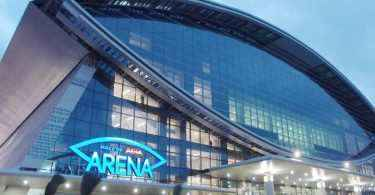 miss universe 2017 moa arena