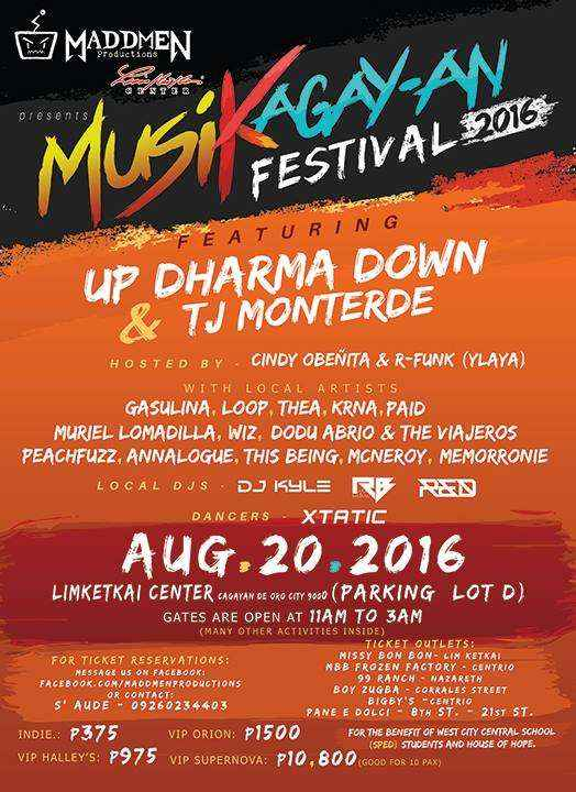 musikagay-an festival 2016