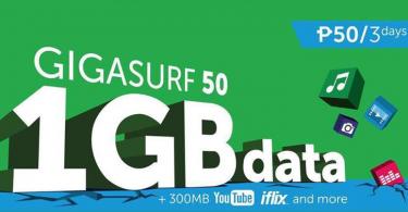 gigasurf50