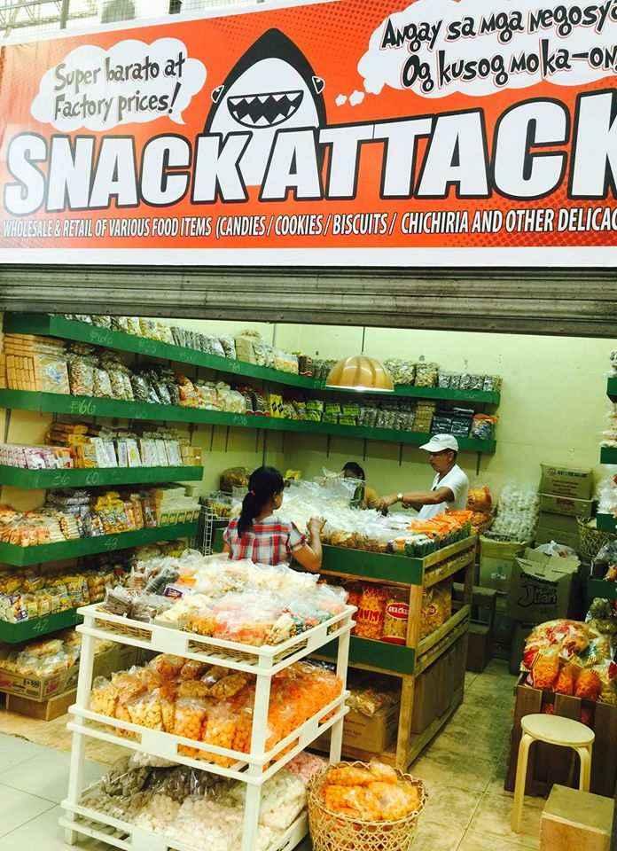 Cdo Food Store