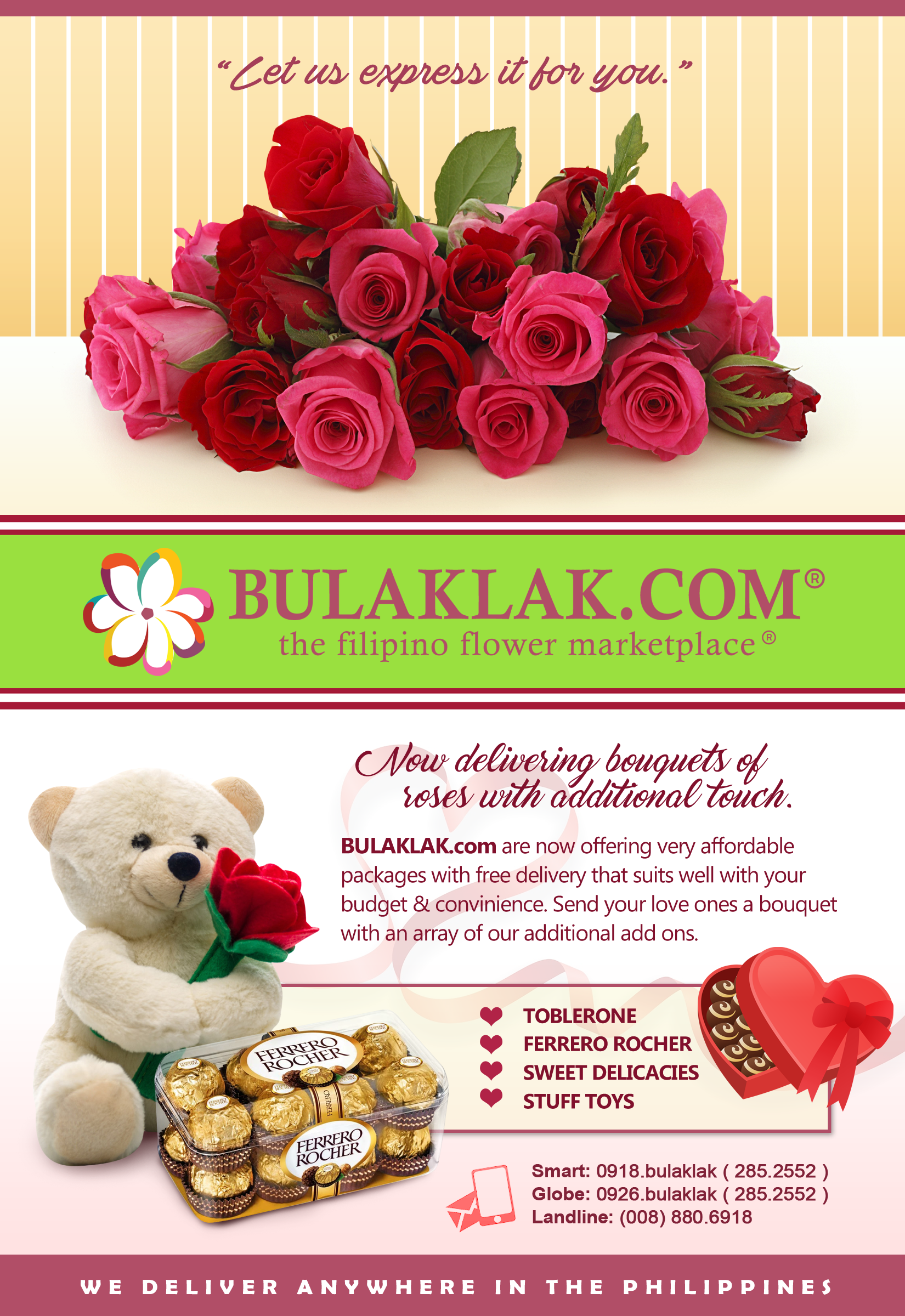 Bulaklak affordable flower arrangements as low as p300 in a com affordable flower arrangements as low as p300 in a single store with free delivery dhlflorist Image collections