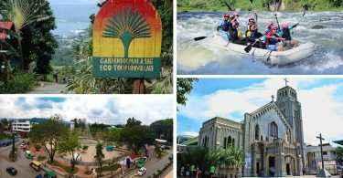 cdo tourist spots