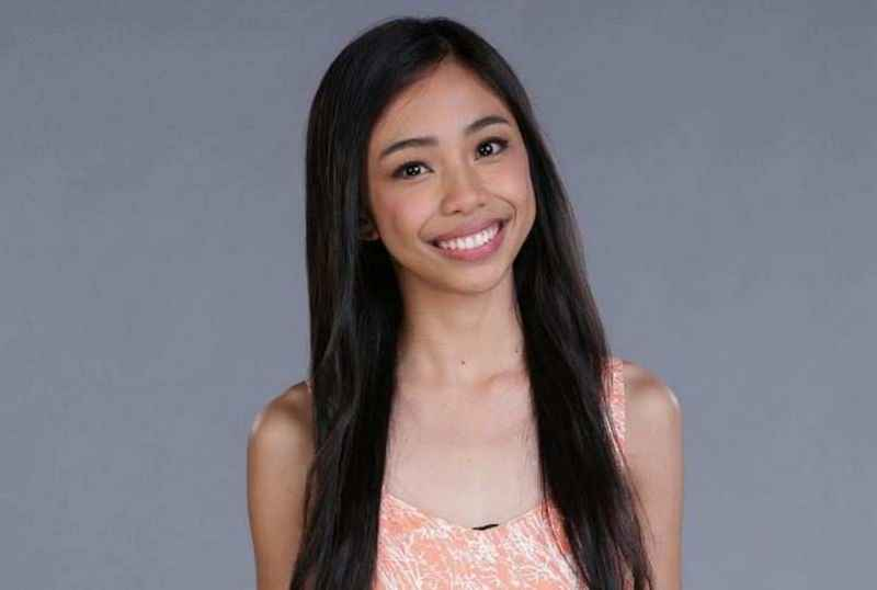 Marydale maymay entrata pbb lucky teen