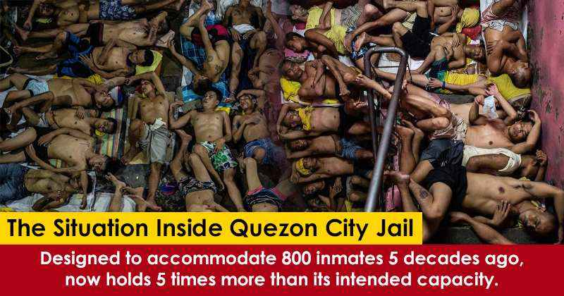 Philippines Jail Duterte Cover2