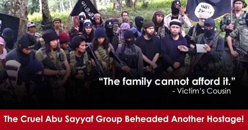 abu sayyaf beheading cover
