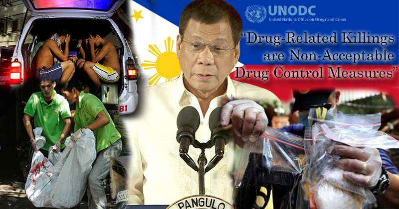 drug-related killings