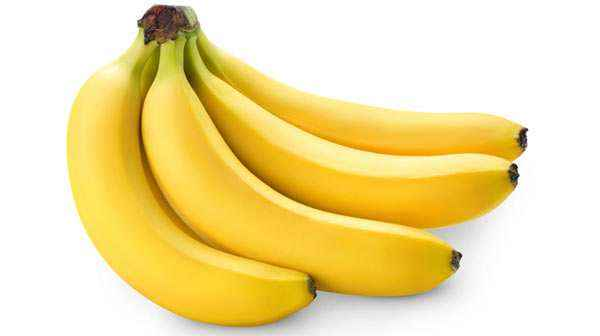 happy foods banana