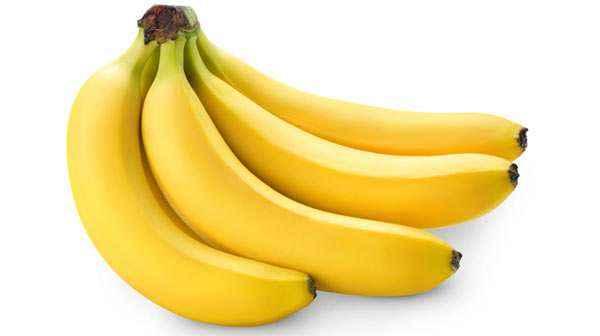 happy foods banana