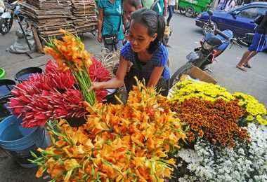 cdo flower vendor undas