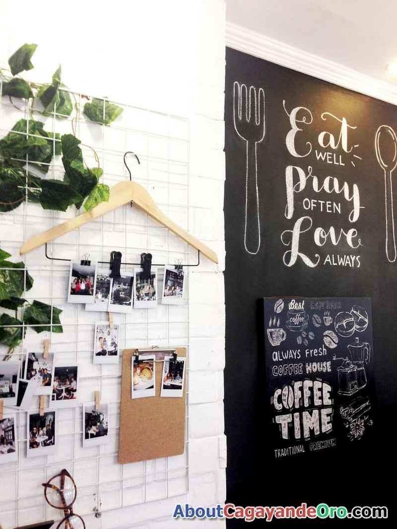 Four Cafe Cagayan De Oro