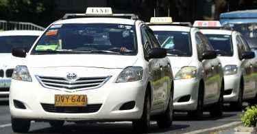 ltfrb 10 taxi colorum