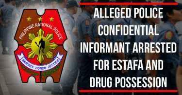 police-confidential-informant
