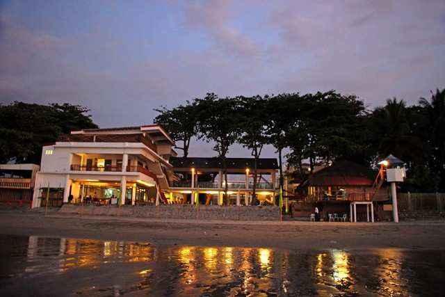 Image Source | Facebook: Apple Tree Resort & Hotel (ATRH)
