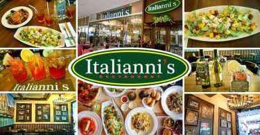 italianni's cdo