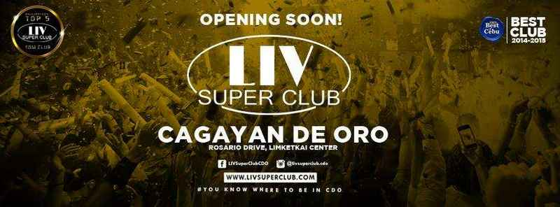 liv super club cdo