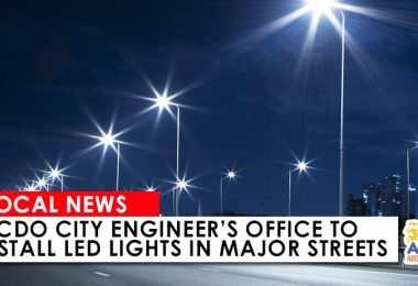 cdo led lights
