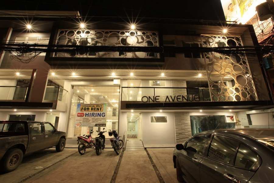 One Avenue, 1A Express Hotel, City of Golden Friendship, Cagayan De Oro Hotels
