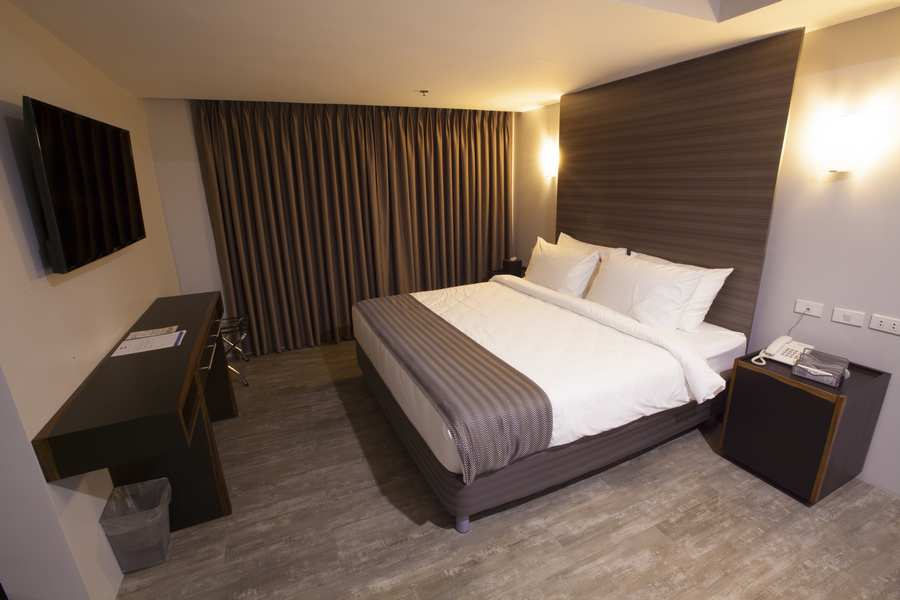 1A Express Hotel Room, 1A Express Hotel, City of Golden Friendship, Cagayan De Oro