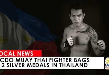 cdo muay thai lozada