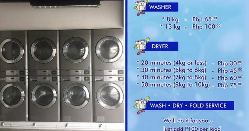 Laundry Shop, 1A Express Hotel, City of Golden Friendship, Cagayan De Oro Hotels