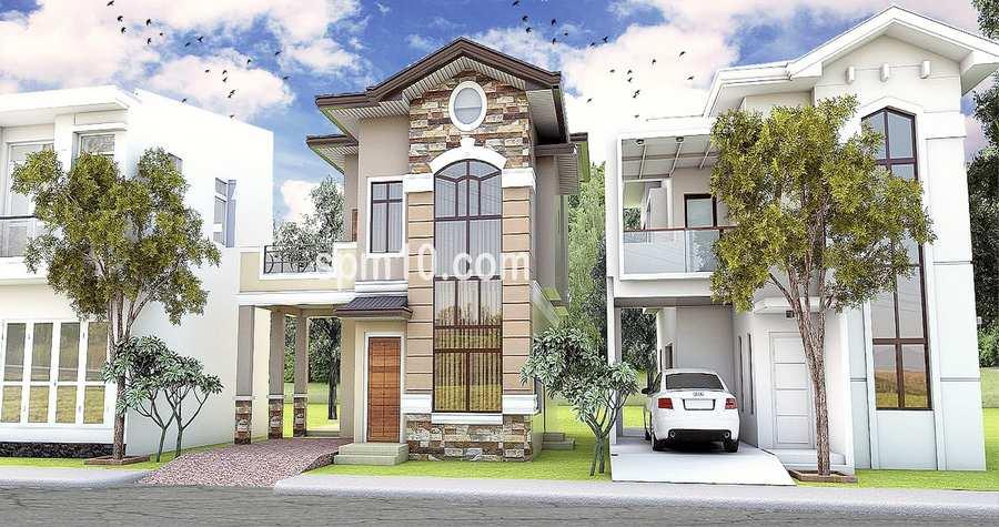SMP 10 Home Design Chloe CDO