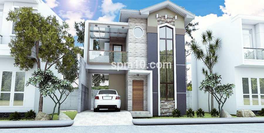 SMP 10 Home Design Maurice CDO