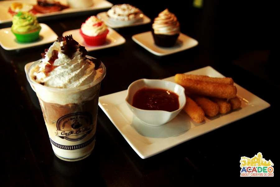 mozza lava stick caffe la tea cdo