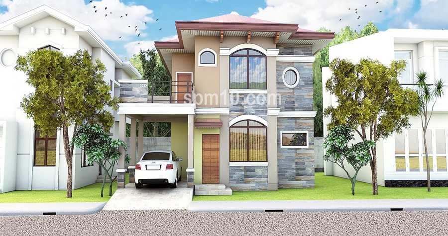 SMP 10 Home Design Phebe CDO