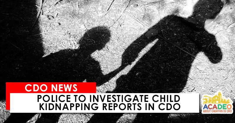 child cdo abduction kidnapping