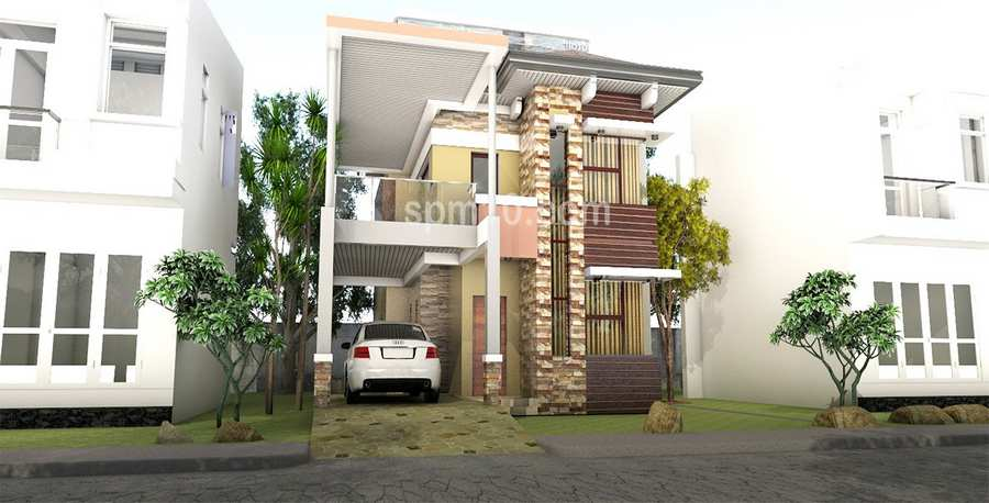 SMP 10 Home Design Terry CDO