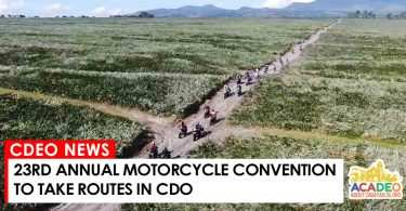 23RD ANNUAL MOTORCYCLE CONVENTION