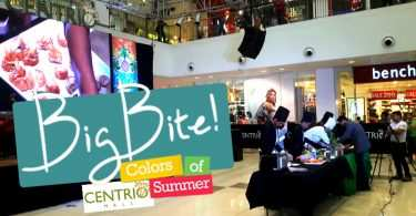 big bite 2017 colors of summer centrio