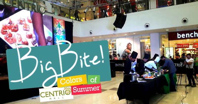 big bite 2017 colors of summer centrio