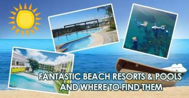 Fantastic Beach Resorts and Where to Find Them