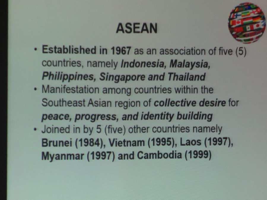 PIA Talakayan, 2017 ASEAN Summit