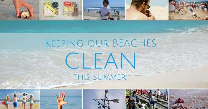 Keeping our Beaches