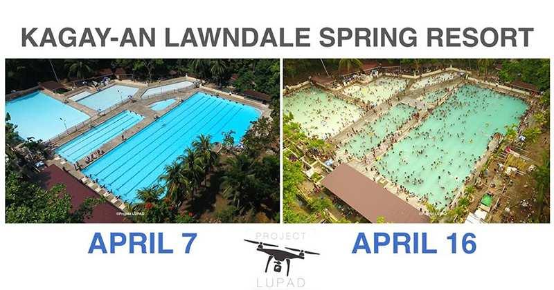 Project Lupad Lawndale