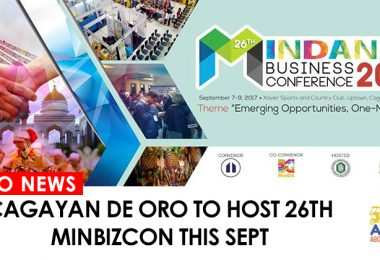mindanao business conference in cdo