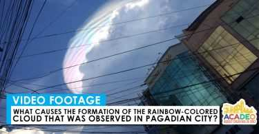 rainbow cloud pagadian