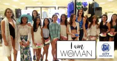 Sm woman summer fashion trends cdo
