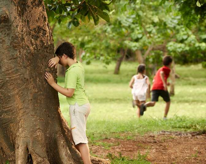 'Larong Pambata' Games We can Teach our Kids this Summer