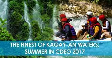 summer in cdo 2017