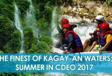 summer in cdo 2017