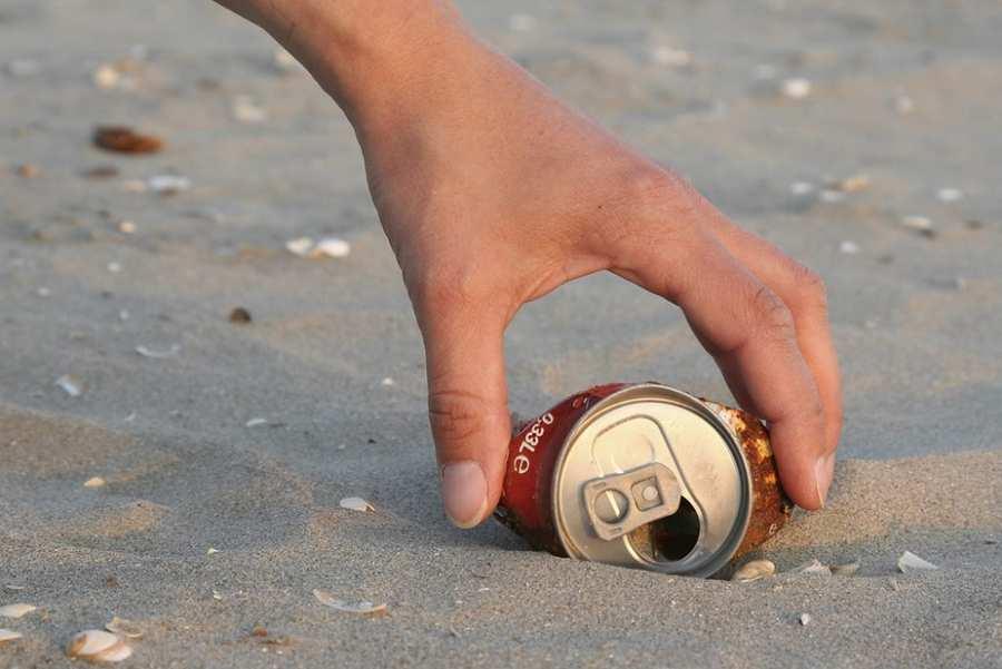 litter-pick-up