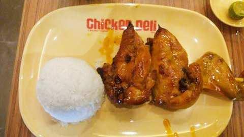 Chicken Deli
