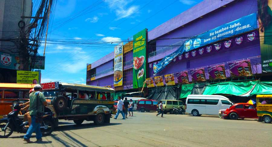 COGON MARKET NOW